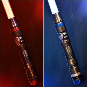Custom lightsaber